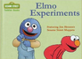 Elmo & Grover Book
