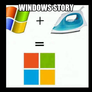 windows story